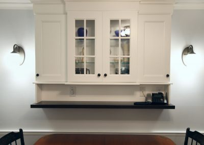 custom cabinets in CT