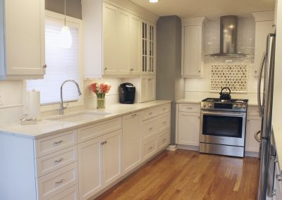 kitchen design and remodeling in CT