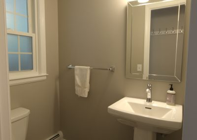 bathroom design and remodeling in CT