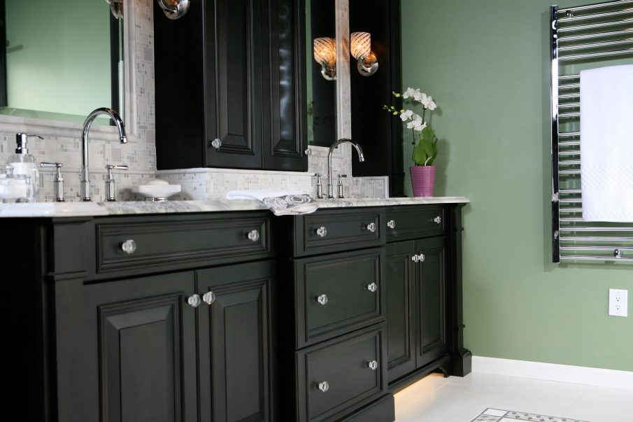 Middle Island CT Bathroom Remodeling