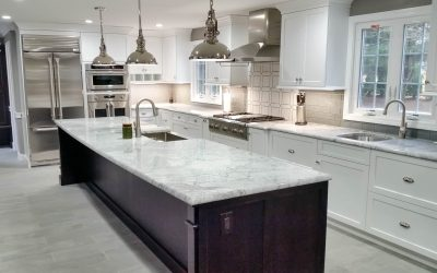 Top 5 Kitchen & Design Trends in Connecticut for 2020