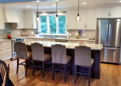 kitchen contractor in CT