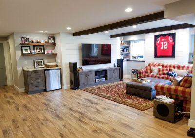 remodeling contractor in CT