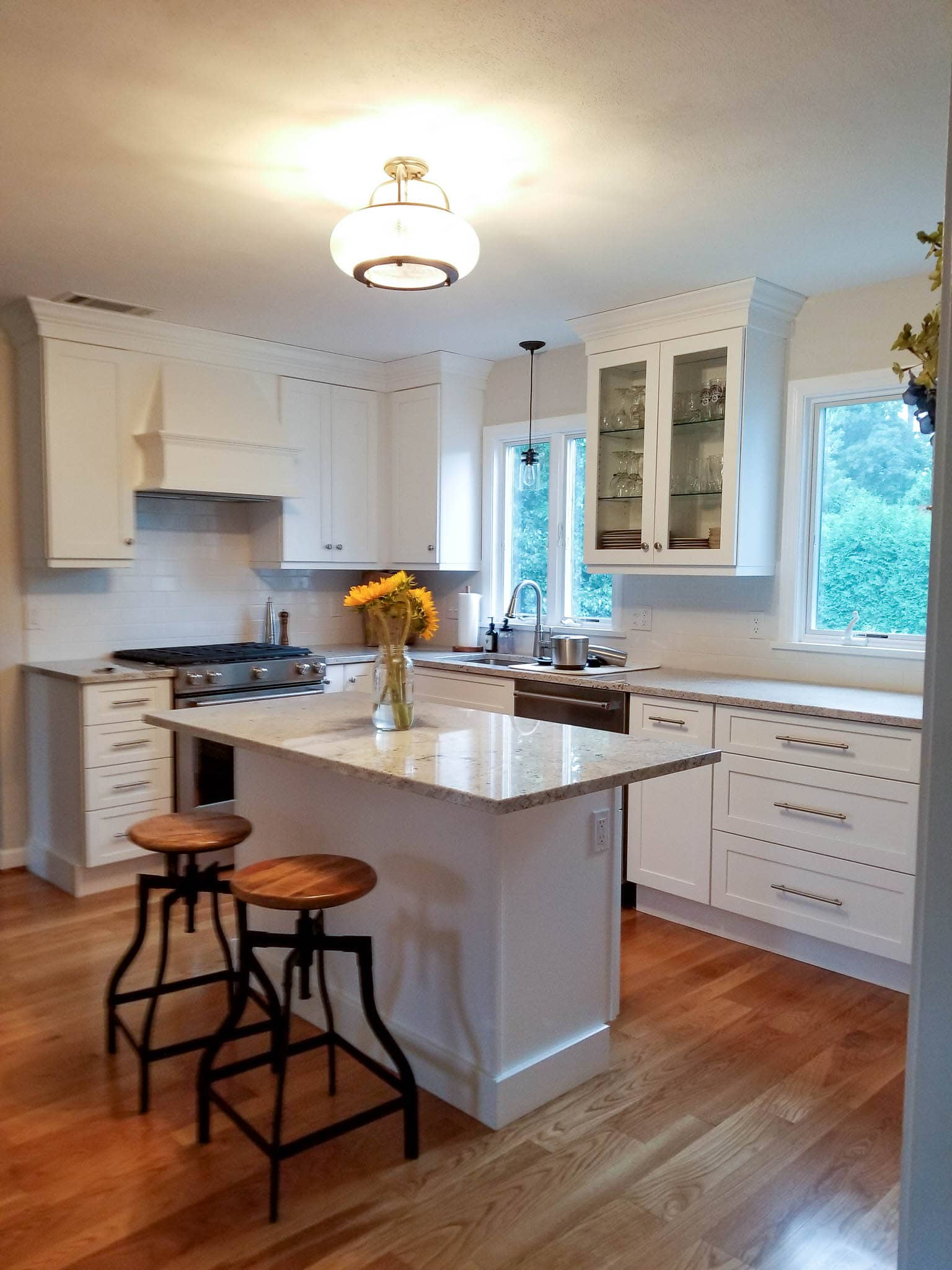 Photo Gallery Kitchen Bath Remodeling Projects Christino Kitchens