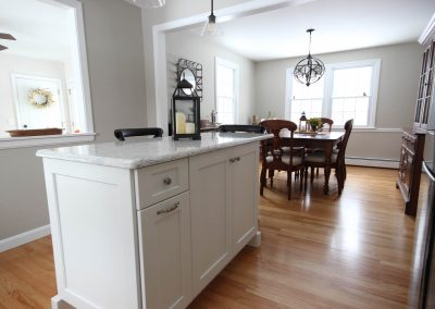 kitchen remodeling contractor in CT