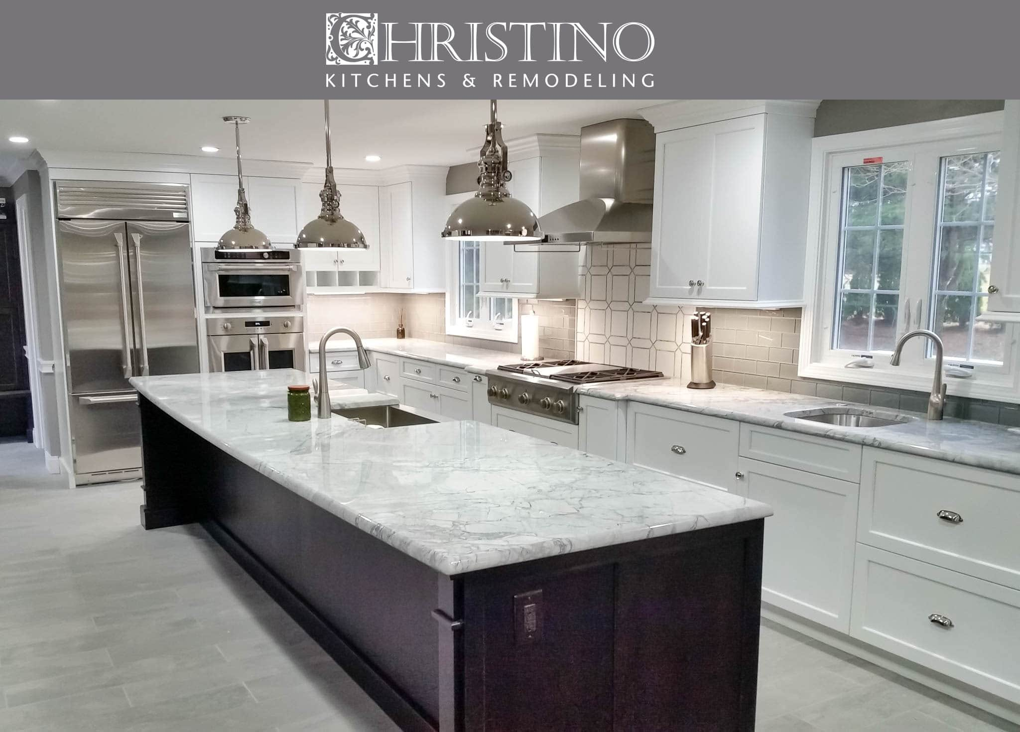 Top 5 Kitchen Design Trends In CT For 2020 | Christino ...